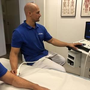 Ultraljudsdiagnostik
